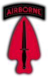 U.S. Army Special Operations Command