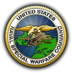 U.S. Naval Special Warfare Command