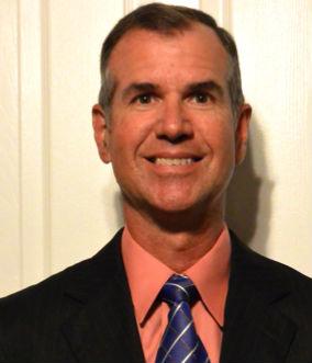 Brian Vines - Secretary