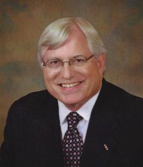 Doug Godshall - Board Member