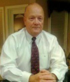 Pete Buscetto - Treasurer