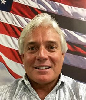 Rand Binford - Board Member