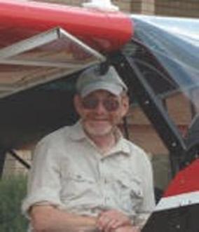 Chris McClure - Board Member